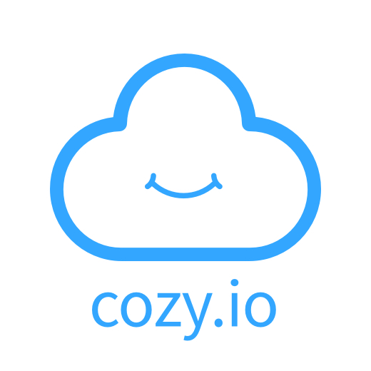 logo Cozy cloud